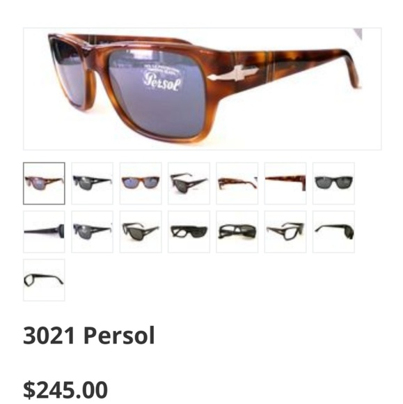 Persol Other - Persol Men's Sunglasses
